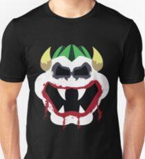 Joke's On You Bowser T-Shirt