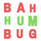 Bah Humbug by jollification