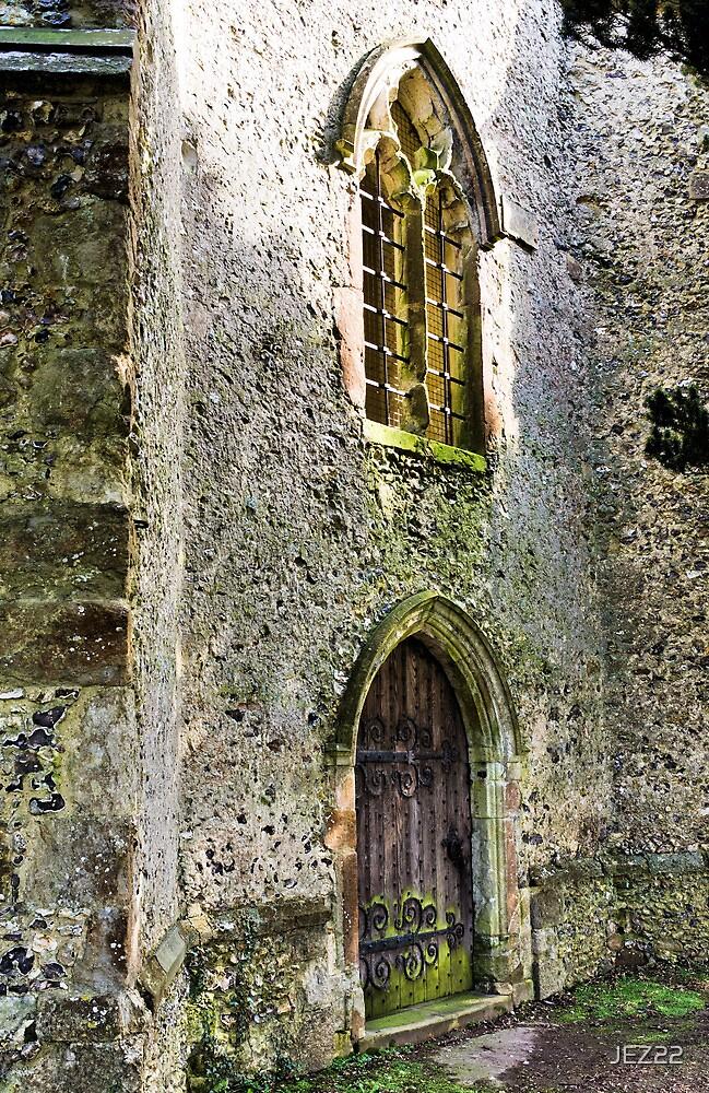 Window & Door by JEZ22