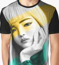 Contrariety Graphic T-Shirt