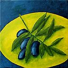 Olives by Andrea Meyer