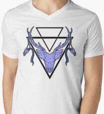 Triangle Deer H 2 T-Shirt