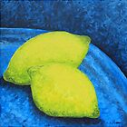 Lemon by Andrea Meyer