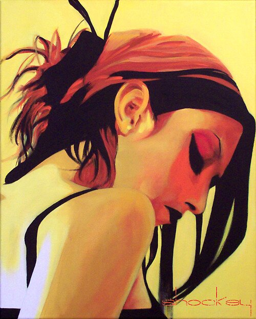 Euphoria by Derek Shockey