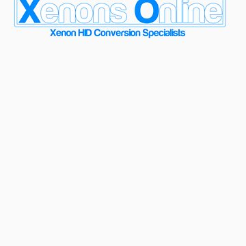 Xenons Online by Shnozzle