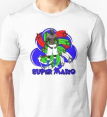 Super Mario Balotelli T-Shirt