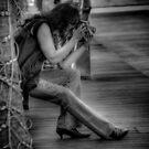 Lei e la fotografia by marcopuch