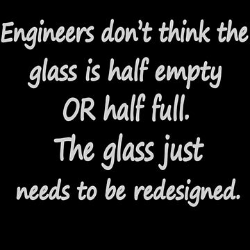 Funny engineer geek quote geek funny nerd by danur55