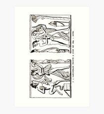 Adrien Allmer Catalogue Sommaire des Musées de la Ville de Lyon 1887 0003 Art Print