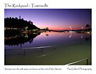 The Strand Rockpool – Townsville by Paul Gilbert