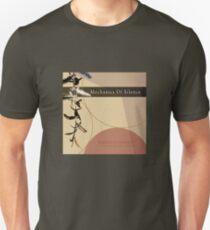 Mechanics Of Silence - Compilation Unisex T-Shirt