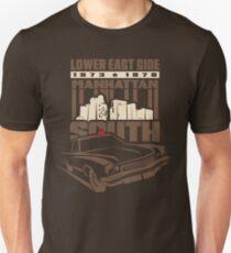 Manhattan South ver2 Unisex T-Shirt
