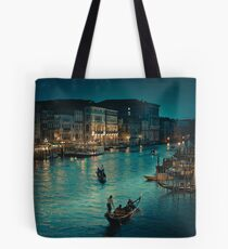 Venice Italy - Travel Tote Bag