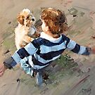 Best Friends by Claire McCall