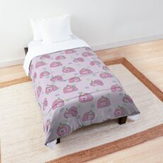 Princess Bubblegum (Adventure Time) Comforter