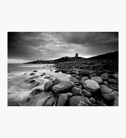 Northumberland Photographic Print