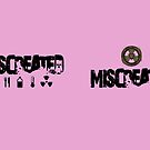 Miscreated Design 2 Pink (Official) by Miscreated