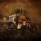 Digger by Yhun Suarez