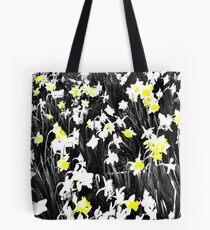 daffodils Tote Bag