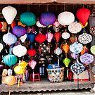 Little Lamp Shop by phil decocco