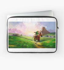 Zelda! Laptop Sleeve