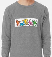 Keith Haring People Lightweight Sweatshirt