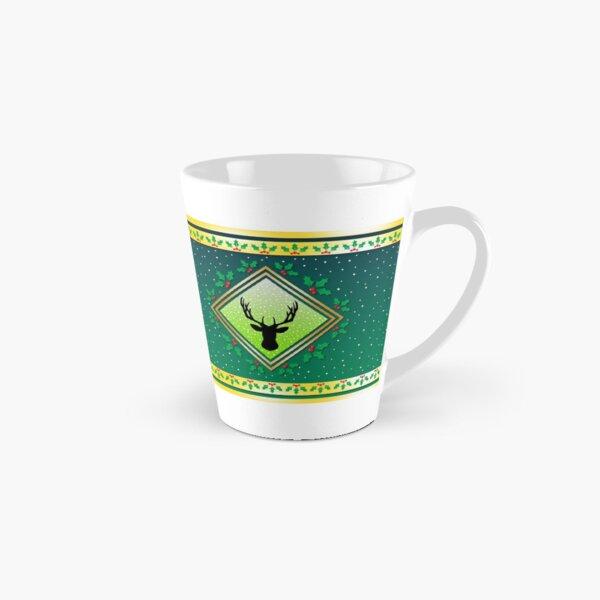 Herne the Hunter - Wildwood Green Fresco Tall Mug