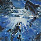 Orca by CaDra