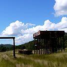 Train. by Rune Monstad
