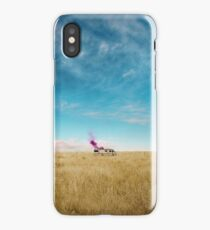 Caravan Breaking Bad iPhone Case/Skin