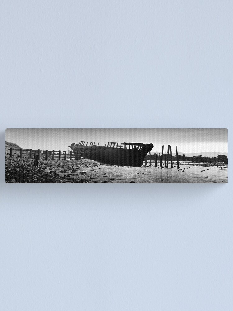 Alternate view of The Hans Egede Canvas Print