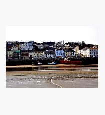 Bideford   Photographic Print