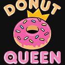 Donut Queen by jaygo