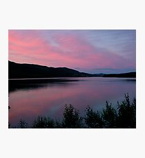 Lierne . Norway . by Brown Sugar . F* Views (192) . Favs (3) Dziękuję ! . Thanks friends !!! Photographic Print