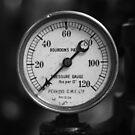 Zero Pressure ! by lendale