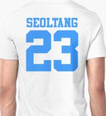 BTS/Bangtan Boys 'SEOLTANG 23'  T-Shirt