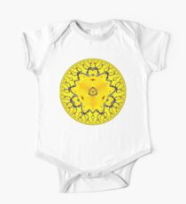Rogues Gallery 45 Short Sleeve Baby One-Piece