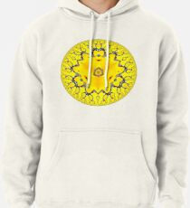 Rogues Gallery 45 Pullover Hoodie
