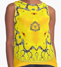 Rogues Gallery 45 Sleeveless Top
