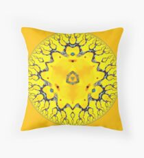 Rogues Gallery 45 Throw Pillow