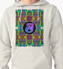 String Cheese Incident - Trippy Pattern 2 Pullover Hoodie