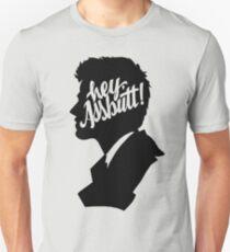Hey, Assbutt T-Shirt