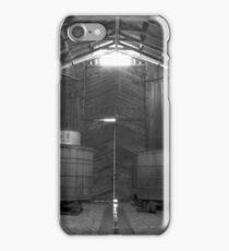 Old Winery iPhone Case/Skin