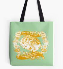 Deer Friend Tote Bag