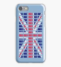 Tardis Jack iPhone Case/Skin