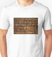 Mayan pictograph at the Anthropological Museum in Mexico City  T-Shirt