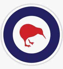 RNZAF Roundel  Sticker