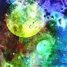Spheres of March by FeeBeeDee