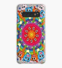 theamazingworldofgumball Case/Skin for Samsung Galaxy