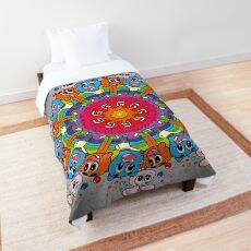 theamazingworldofgumball Comforter